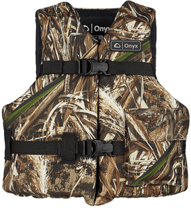 Abs Youth Sport Vest Rt Max-5