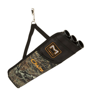 October Mountain Mission Craze Hip Quiver Lost At Rh/lh