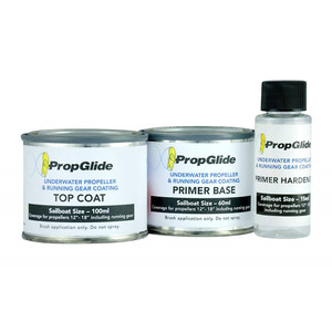 PropGlide Prop & Running Gear Coating Kit - Extra Small - 175ml