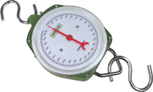 Moultrie Game Scale 550lb - Dial Type