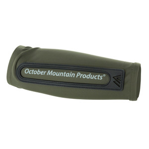 October Mountain Compression Arm Guard Od Green Standard Fit