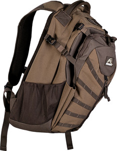Insights The Drifter Super - Light Day Pack Solid Element