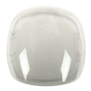 RIGID Industries Adapt XE Light Cover - Clear