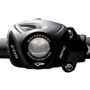 Princeton Tec EOS BIKE Light - Black
