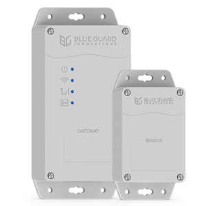 Blue Guard Innovations BG-Link-W (WiFi) IoT Boat Monitoring System