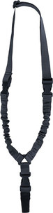 Bulldog Bungee Tactical Sling - W/ Quick Release Buckle Black