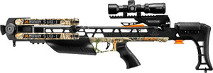Mission Crossbow Sub-1 Package - 385fps Rt-edge
