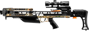 Mission Crossbow Sub-1 Lite - Package 335fps Rt-edge