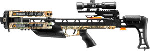 Mission Crossbow Sub-1 Xr - Package 410fps Rt-edge