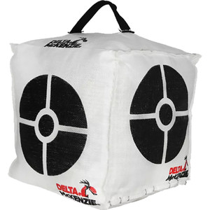 Delta White Box Crossbow Discharge Bag