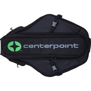 Centerpoint Crossbow Hybrid Bag Fits Wrath And Pulse