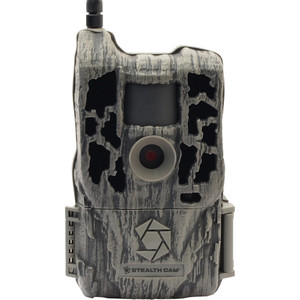 Stealth Cam Reactor Cellular Camera At&t