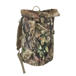 Elevation Hunt Suppression Silent Pack Mossy Oak Country