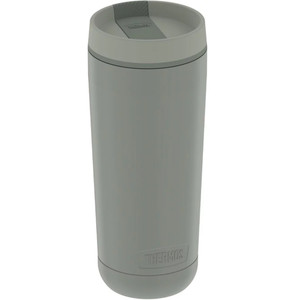 Thermos Guardian Collection Stainless Steel Tumbler 5 Hours Hot/14 Hours Cold - 18oz - Matcha Green