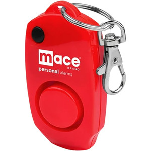 Mace Personal Keychain Alarm Red