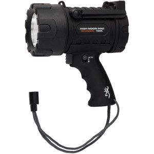 Browning High Noon Pro Rechargeable Spotlight