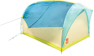 Ust House Party 4 Person Tent - W/storage And Footprint