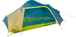 Ust Highlander 2 Person - Backpacking Tent W/footprint
