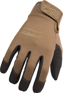 Strongsuit Second Skin Gloves - Coyote Small Touchscreen Comp