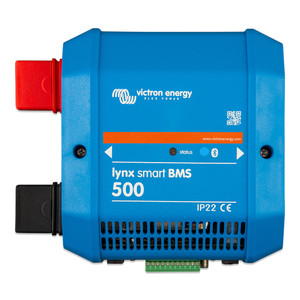 Victron Lynx Smart BMS 500 Battery MGMT System f/Lithium Smart Batteries