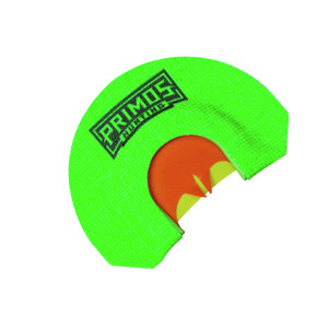 Primos The Lucy Hen House Series Turkey Mouth Call Bat Cut