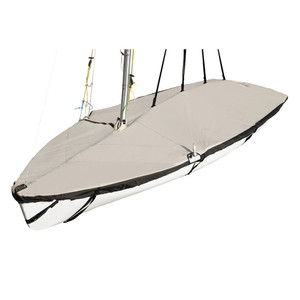 Taylor Made Club 420 Deck Cover - Mast Up Low Profile