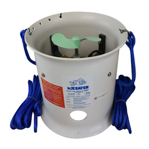 Ice Eater by Power House 1HP Ice Eater w/50' Cord - 115V