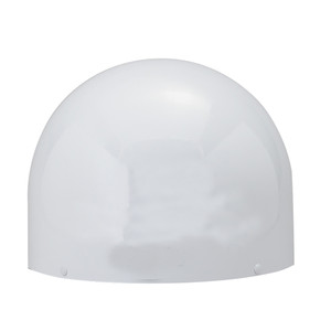 KVH Dome Top Only f/TV5 w/Mounting Hardware