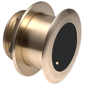 Airmar B175 Bronze Low Frequency 1kW Chirp Transducer 0 Tilt - Requires Mix & Match Cable