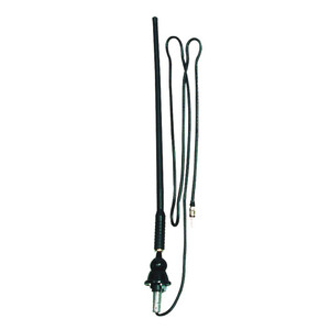 JENSEN AM/FM Flexible Top or Side Mount Antenna