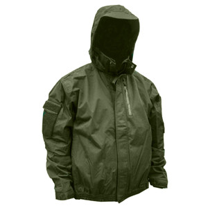 First Watch H20 Tac Jacket - Large - Green