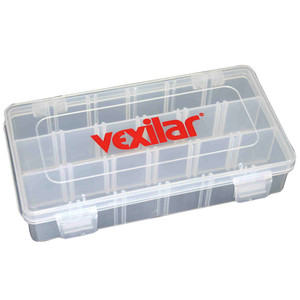 Vexilar Tackle Box Only f/Ultra & Pro Pack Ice System
