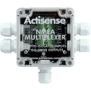 Actisense NMEA0183 Data Combiner w/RS232