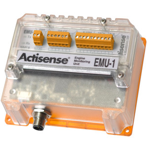 Actisense Engine Management Unit Analog - NMEA2000