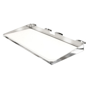 """Magma Serving Shelf w/Removable Cutting Board - 11.25"""" x 7.5"""" f/Trailmate & Connoisseur"""