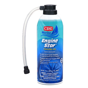 CRC Engine Stor Fogging Oil f/Outboard Engines - 13oz - #06072 *Case of 12