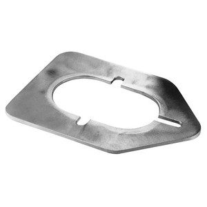 Rupp Backing Plate - Large
