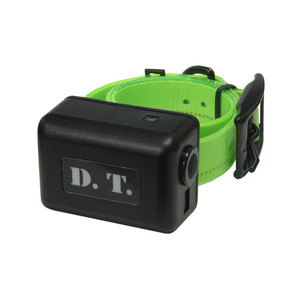 D.T. SYSTEMS H2O Receiver Collar