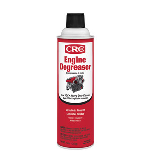 CRC Engine Degreaser - 15oz - #05025CA *Case of 12