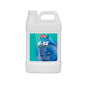 CRC Marine 6-56 Multi-Purpose Marine Lubricant - 1 Gallon - #06008 *Case of 4