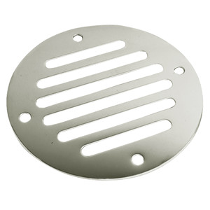 """Sea-Dog Stainless Steel Drain Cover - 3-1/4"""""""