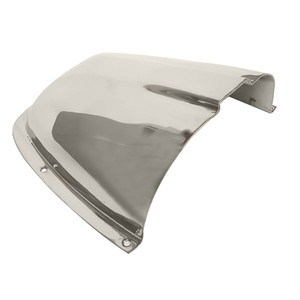 Sea-Dog Stainless Steel Clam Shell Vent - Small