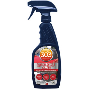 303 Automobile Tonneau Cover & Convertible Top Cleaner - 16oz *Case of 6*
