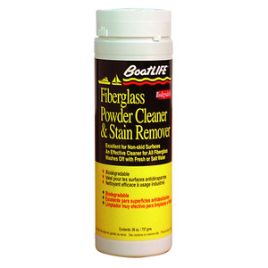 BoatLIFE Fiberglass Powder Cleaner - 26oz