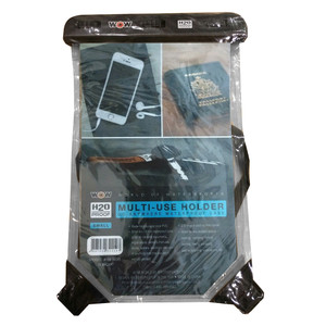 "WOW Watersports H2O Proof Multi-Purpose Case - 9"" x 12"""