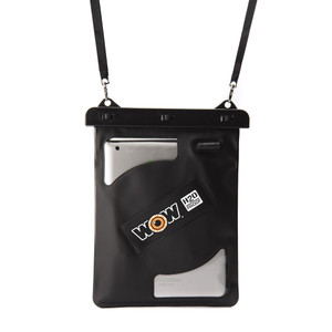 "WOW Watersports H2O Proof Case f/Tablets Mini 6"" x 10"""