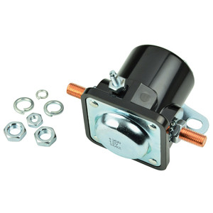 BEP 100A Engine Starting Intermittent Duty Solenoid