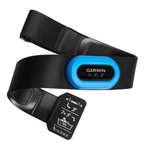 Garmin HRM-TRI 3 Sport Heart Rate Monitor