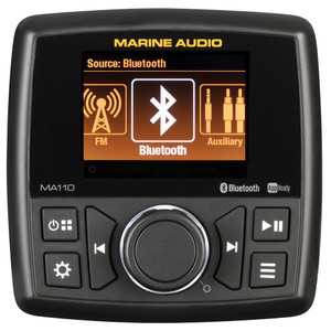 Marine Audio MA110 Stereo - AM/FM/BT