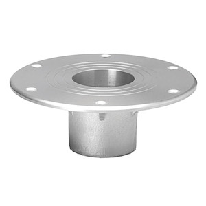 "TACO Table Support - Flush Mount - Fits 2-3/8"" Pedestals"